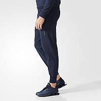 Повседневные мужские брюки Porsche Design Sport by adidas Sweat Pants S97814 синие