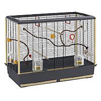Ferplast PIANO 6 клетка для птиц среднего размера, 87 x 46,5 x h 70 см.