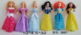 Кукла сказочная принцесса, 32 см, BQ851