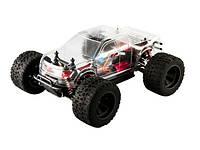 Машина радиоуправляемая Монстр 1:14 LC Racing MTH бесколлекторный (неокрашенный)
