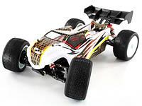 Машина радиоуправляемая Трагги 1:14 LC Racing TGH бесколлекторная