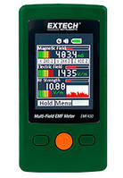 Измеритель электромагнитного поля Extech EMF450 многопрофильный