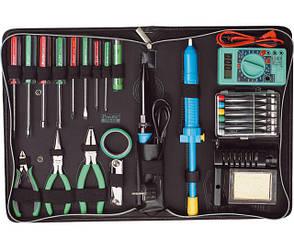 Наборы инструментов Pros'kit