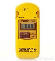 Дозиметр-радиометр бытовой ТЕРРА-П+ Еcotest МКС-05
