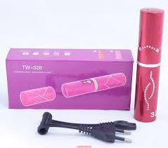 Электрошокер губная помада TW-328 - Интернет магазин Фортуна в Одессе
