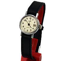 Заря 22 камня женские советские часы