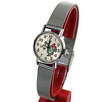 Луч Гномик советские часы