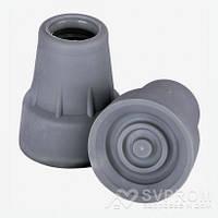 Резиновый наконечник на костыль (1шт) OSD-BL-20011