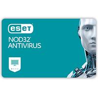 ESET NOD32 Antivirus (электронная версия) (ESET)