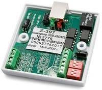 Z-397 Guard IronLogic — конвертер USB/485 для систем контроля доступа