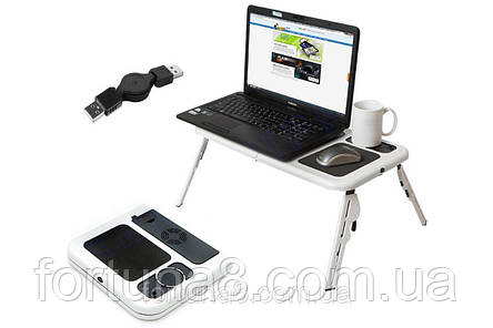 Столик-подставка для ноутбука E-Table D4848, фото 2