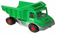 """Детская игрушка Машина """"Multi truck""""  Фермер, ТМ Wader, 39300"""