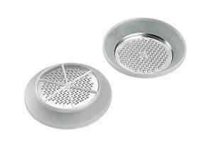 Комплект держателей с металлическими решетками (код. 5052690)