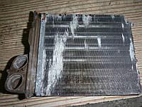Радиатор печки Dacia Logan 05-08 (Дачя Логан), 6001547484