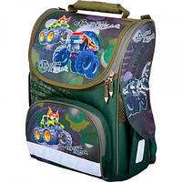 Ранец детский Speed & Risk, Tiger,  BOC079707