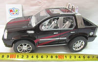 Машинка игрушечная инерционная Внедорожник, 52098