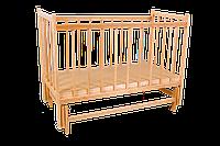 """Кровать детская на шарнирах """"ЭВИСС-7"""" *эв"""