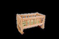 """Кровать детская для кукол """"ЭВИСС-9"""" ЭВ-0009"""