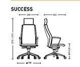 """Офисное кресло """"Success"""" ECO, фото 3"""