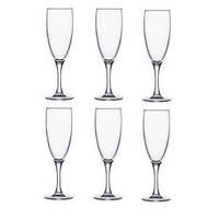 Luminarc French Brasserie Набор бокалов/шампанское170мл-6шт., 167952, /П1
