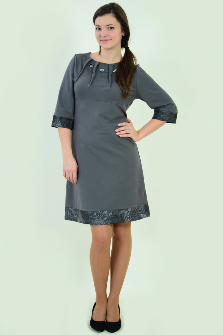 Платье женское 709