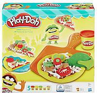 """Play-Doh Игровой набор """"Пицца"""", B1856 /DM"""
