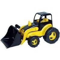 """Машина игрушечная """"Трактор с ковшом"""", ТМ MAXIMUS, 5078"""