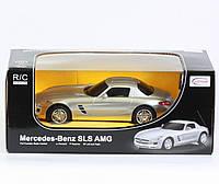 Машина игрушечная на р/у BENZ SLS, масштаб 1:24, 40100
