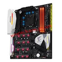Материнская плата Gigabyte GA-Z270X-Gaming 9 (GA-Z270X-Gaming 9)