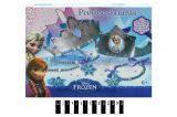 """Детский Набор для девочки """"Frozen"""" в кор.29,5*22,5*4,5 см. /96-2/, SM6003"""
