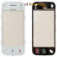 Сенсорный экран для мобильного телефона Nokia N97 Mini, copy, белый