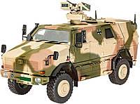 Revell  Бронеавтомобиль (2011г.;Германия) ATF Dingo 2 GE A3.3 PatSi;1:35$12+ (03242)
