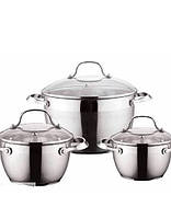 Набор посуды 6 предметов Coni Lessner 55861, 169645, П/1