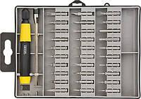 Насадки прецизионные с держателем, набор 32 шт.   TOPEX  39D555
