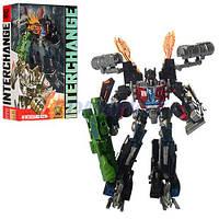 Трансформер Transformers, 18см, робот-машина, W6699-20