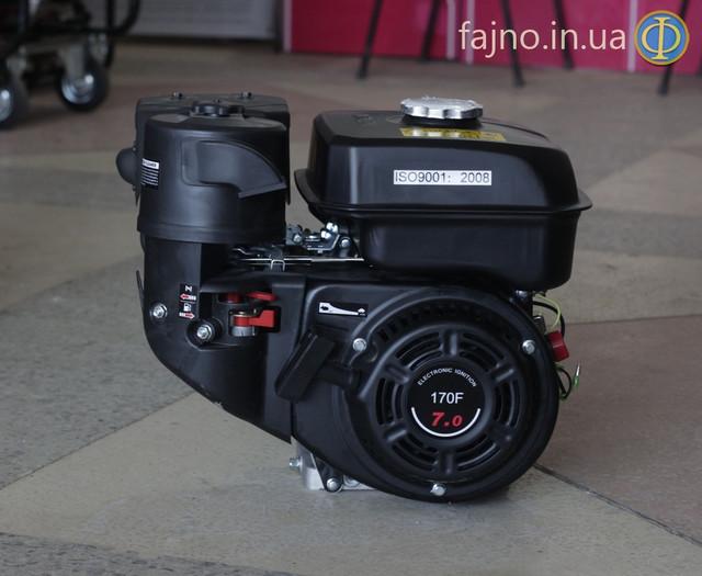 Двигатель Weima WM-170F