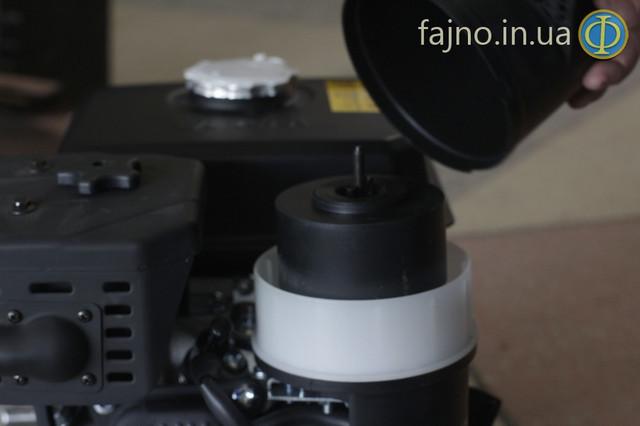 Воздушный фильтр двигателя Weima WM-170F