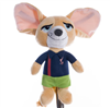"""Мягкая игрушка, зоотопия """"Мышка"""", 24984-3"""