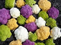 Полезные свойства цветной капусты