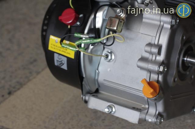 Двигатель Weima WM-170F Датчик уровня масла
