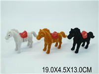 Игрушка заводная Лошадь, 2922