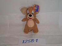 """Мягкая игрушка Мышь """"Том и Джерри"""", 1258-1"""