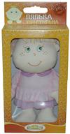 "Кукла текстильная ""Злата"", ПД-0053"