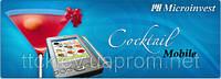 Програмное обеспечение Microinvest Коктейль Mobile