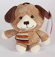 Мягкая игрушка Щенок, 20см, 18A0104