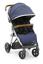 Прогулочная коляска «BabyStyle» Oyster Zero (OZEOXBL), цвет Oxford Blue