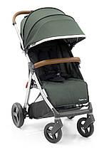 Прогулочная коляска «BabyStyle» Oyster Zero (OZEOLGR), цвет Olive Green