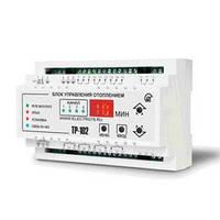 Температурное реле цифровое ТР-100