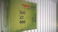 Стальной радиатор TERRAtekhnikвысота500мм,длина 600ММ, длина