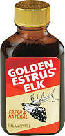 """Приманка с запахом самки оленя """"Golden Estrus Elk"""""""